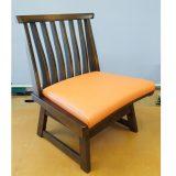 椅子の張り替え事例 [4]